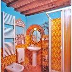 Ferienhaus Toskana TOH17001 Bad mit Dusche