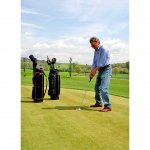 Ferienhaus Toskana TOH17001 Golfgrün