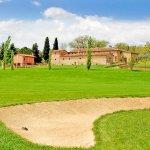 Ferienhaus Toskana TOH17001 Golfplatz