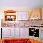 Ferienhaus Toskana TOH17001 Küche