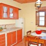 Ferienhaus Toskana TOH17001 Küchenzeile