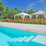 Ferienhaus Toskana TOH17001 Pool