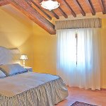 Ferienhaus Toskana TOH17001 Schlafzimmer (2)