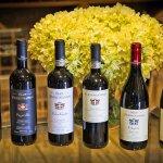 Ferienhaus Toskana TOH17001 Weinflaschen