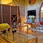 Ferienhaus Toskana TOH17001 Weinverkostung