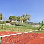 Ferienhaus Toskana TOH17001 mit Tennisplatz