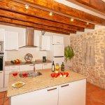 Finca Mallorca MA23607 Küche