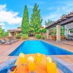 Finca Mallorca MA23607 Pool