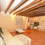 Finca Mallorca MA23607 Sitzecke mit TV