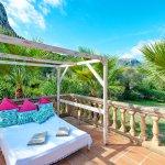 Finca Mallorca MA23607 Sonnenbett
