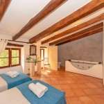 Finca Mallorca MA23607 Zweibettzimmer