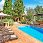Finca Mallorca mit Pool MA23607