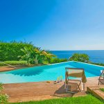 Villa Costa Brava CBV43555 Pool
