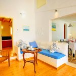 Ferienhaus Korfu KOV22301 Wohnbereich