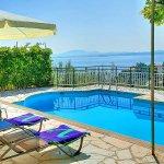 Ferienhaus Korfu KOV22315 Pool mit Meerblick