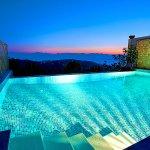 Ferienhaus Korfu mit Pool KOV22301