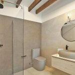 Luxus-Finca Pollensa MA5371 Bad mit Dusche