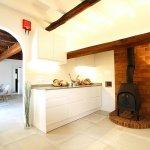 Luxus-Finca Pollensa MA5371 Küche