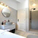 Luxus-Finca Pollensa MA5371 Schlafraum mit Bad
