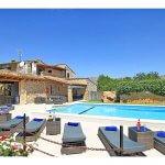 Luxus-Finca Pollensa mit Pool MA5371