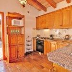 Ferienhaus Cala Sanau MA2210 Küche