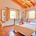 Ferienhaus Cala Sanau MA2210 Schlafzimmer