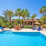 Ferienhaus Cala Sanau MA2210 mit Pool