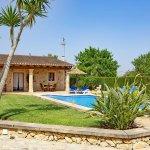 Ferienhaus Mallorca MA2097 mit Garten