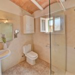Ferienhaus Mallorca MA2310 Duschbad