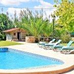 Ferienhaus Mallorca MA2310 Pool mit Liegen