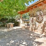 Ferienhaus Mallorca MA2310 Seitenansicht