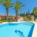 Ferienhaus Mallorca MA3158 mit Pool