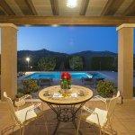 Ferienhaus Mallorca MA33183 überdachte Terrasse