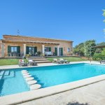 Ferienhaus Mallorca MA33183