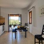 Ferienhaus Mallorca MA33183 Küche mit Tisch
