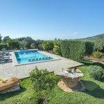 Ferienhaus Mallorca MA33183 Pool im Garten