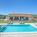 Ferienhaus Mallorca MA33183 mit Pool