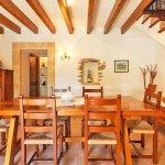 Ferienhaus Mallorca MA3520 Essbereich