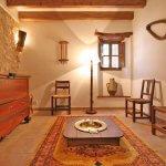 Ferienhaus Mallorca MA3520 Wohnbereich mit Antiquitaeten