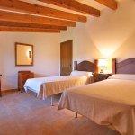 Ferienhaus Mallorca MA3520 Zweibettzimmer