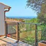 Ferienhaus Mallorca MA3926 Meerblick von der Terrasse (2)