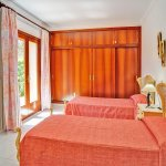 Ferienhaus Mallorca MA3926 Zweibettzimmer