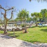 Ferienhaus Mallorca MA4170 Garten
