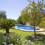Ferienhaus Mallorca MA4170 Pool im Garten