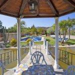 Ferienhaus Mallorca MA4170 Steg mit Pavillon