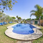 Ferienhaus Mallorca MA4170 Swimmingpool