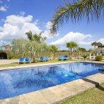 Ferienhaus Mallorca MA4170 Swimmingpool im Garten