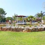 Ferienhaus Mallorca MA4170 Teich im Garten