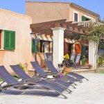 Ferienhaus Mallorca MA4807