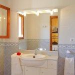Ferienhaus Mallorca MA4807 Bad